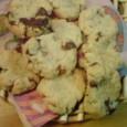 いい加減なチョコチップクッキー