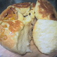 炊飯器で作るパン!