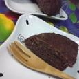 おからチョコケーキ:炊飯器版