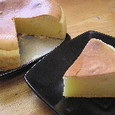 プロセスチーズケーキ